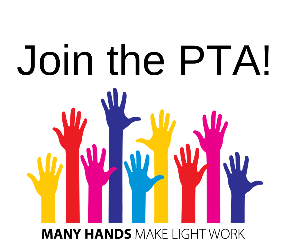 Please Join the PTA! | Turtle Rock Elementary