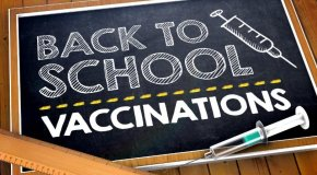 Healthcare and Vaccination Resources
