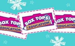 box tops logos