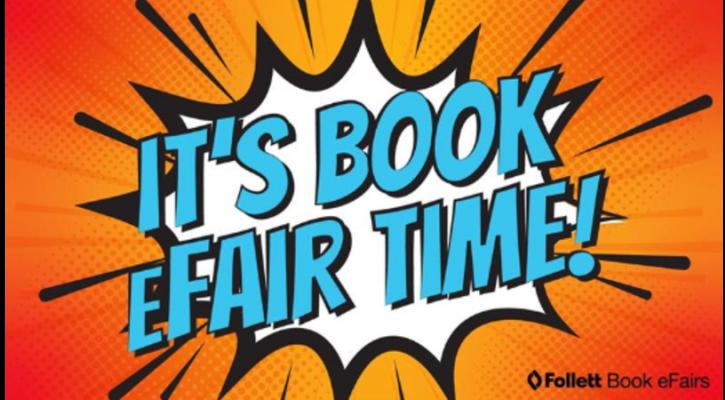 Book eFair
